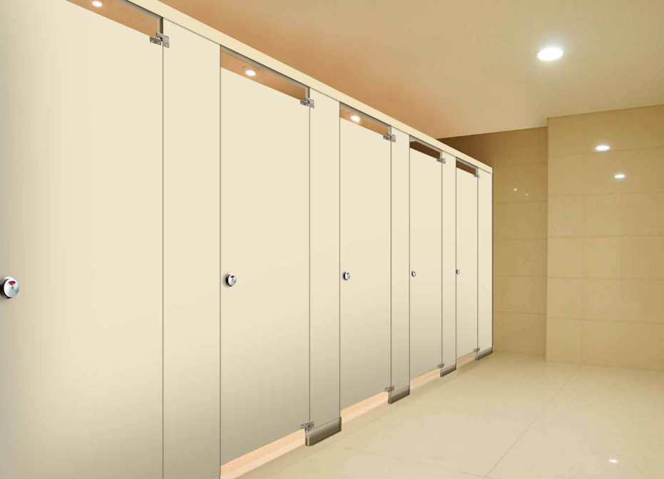 卫生间隔断品牌的发展方向