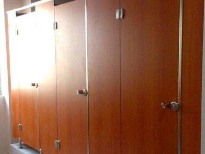 卫生间隔断材质知识:酚醛树脂芯材与高