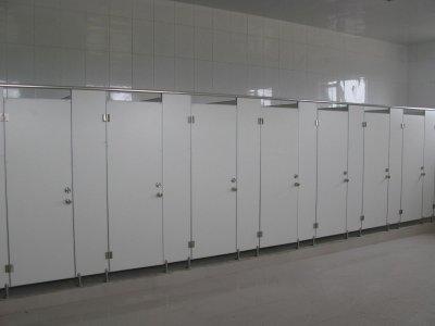 防潮板卫生间隔断-YC111